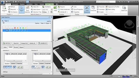http www autodesk autodesk navisworks switchback to revit in navisworks