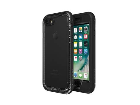 lifeproofs nueued case protects  iphone    lot  extra bulk imore