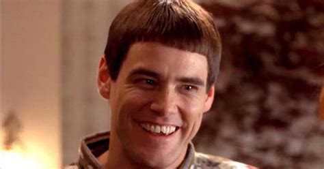 dumb and dumber was lloyd from dumb and dumber at the exeter v liverpool fa cup tie