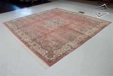 Square Carpets Rugs by Kerman Design Square Rug 10 X 10