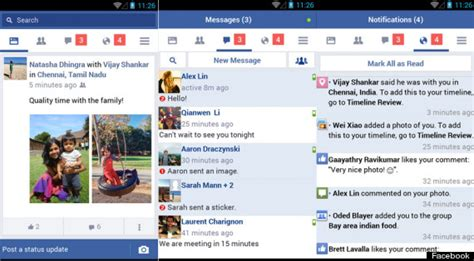 fb lite full version facebook testing lite app for low end android phones