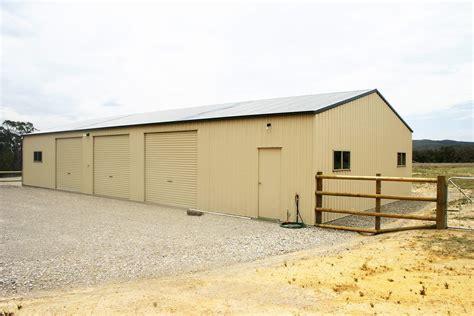 storage sheds rural sheds ranbuild