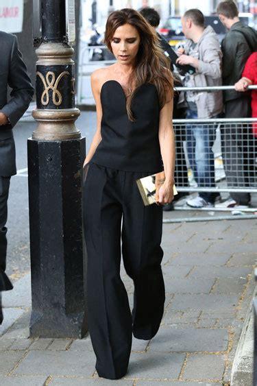 In Beckhams Closet Lwren by The Lbj The Black Jumpsuit