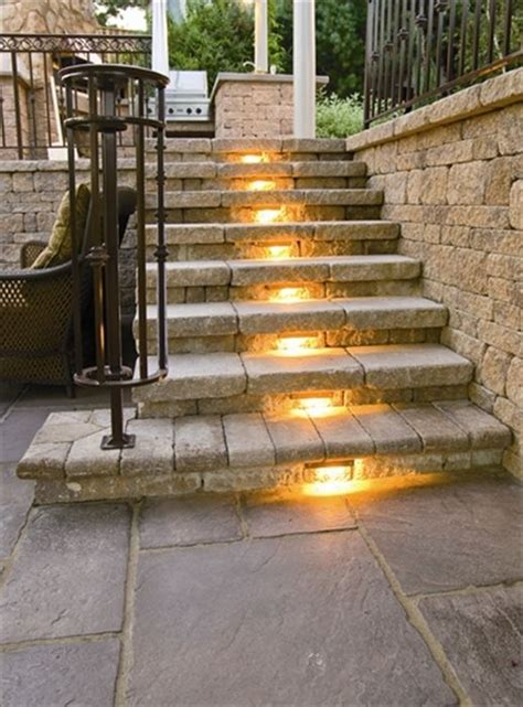 outside steps 96 best steps for backyard hill images on pinterest