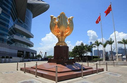 golden bauhinia square royal view hotel