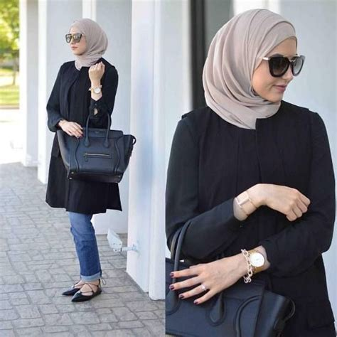 tutorial  minutes everyday hijab style pictures hijabiworld