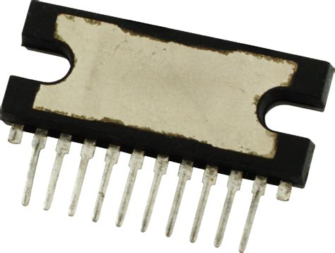integrated circuit power lifier integrated circuit fender 174 power pc1188h lified parts