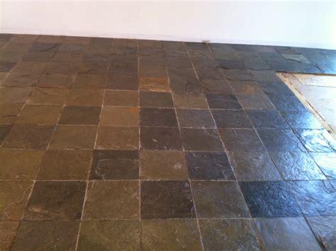 Slate Floor Cleaner   Bromley Chislehurst Dartford Bexley