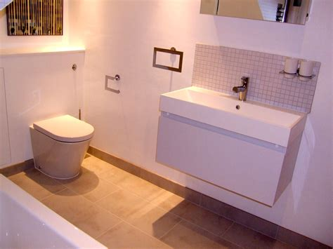 bathroom cisterns wall mounted basin unit back to wall wc and concealed