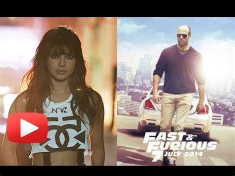 fast and furious 8 deepika deepika padukone in fast and furious 7 cast www pixshark