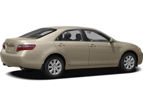 2009 Toyota Camry Recalls 2009 Toyota Camry Le V6 Winchester Va 16792722