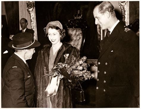 royal tour royal tour of royal highness the princess elizabeth to