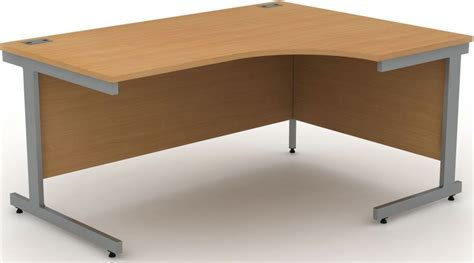 right hand corner computer desk right hand corner desk avalon 1400mm online reality