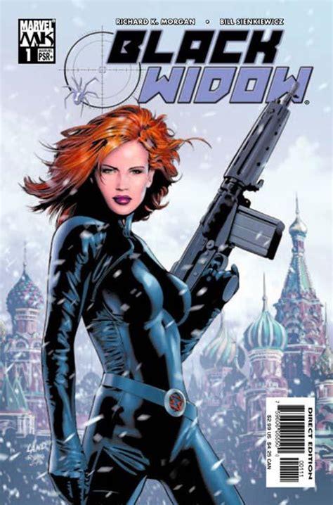 black widow a parlabane thriller books black widow vol 3 1 marvel database fandom powered by