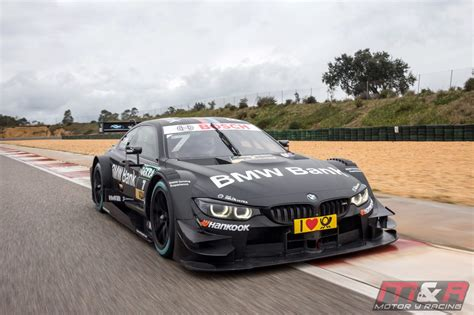 bmw bank bruno spengler bmw bank m4 dtm foto en motor y racing