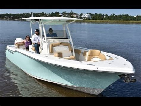 key west boats on youtube 263fs by key west boats interior walk through youtube