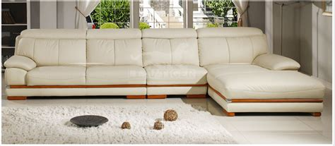 sofas en l modernos modern furniture sofa set genuine leather sofa sectional
