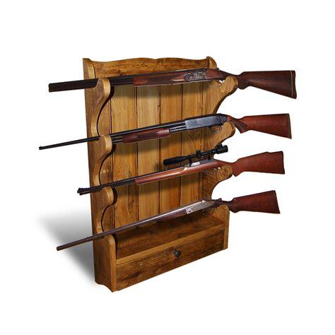 Gun Racks by Rustic Gun Rack