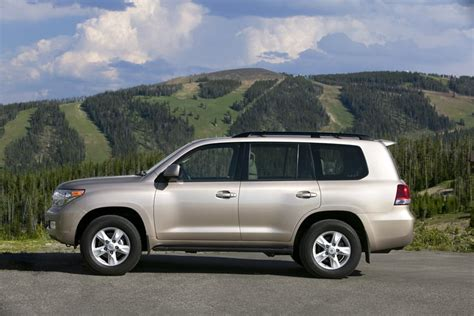 2008 toyota land cruiser 2008 toyota land cruiser reviews specs and prices cars