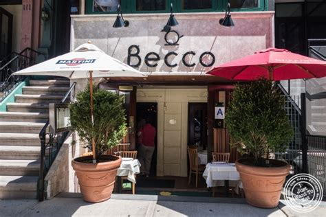becco homes becco in new york ny i just want to eat food
