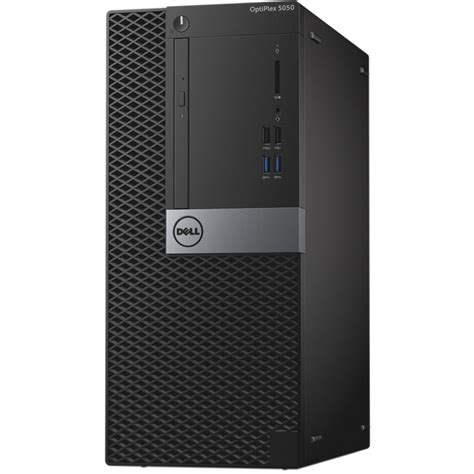 pc de bureau dell pc de bureau dell optiplex 5050mt i5 7 232 g 233 n 4 go