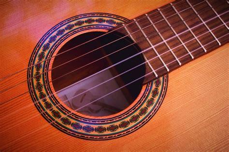 koleksi gambar alat musik gitar