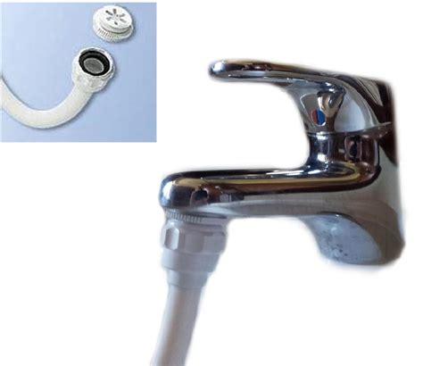 doccia a mano doccia a mano deluxe doccetta portatile per lavandino