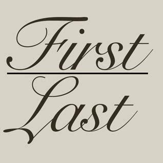 Last Will Original time last time 1stlasttime