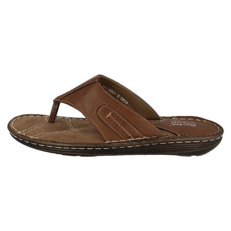 Bata Sandal mens bata comfit toe post sandals 861 4601 ebay