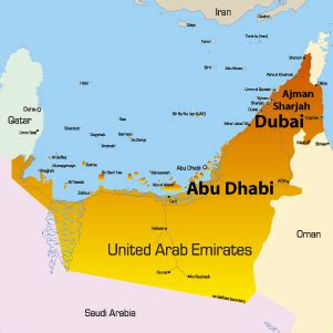 united arab emirates map sharjah hotels holidays in uae beautiful holidays