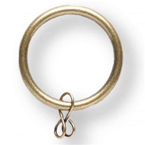 Curtain Rings Kestrel28mm Oxford Metal Curtain Rings