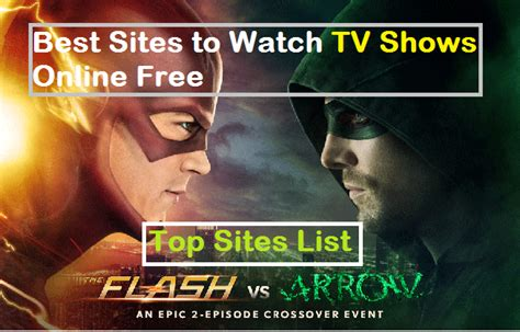 watch tv online free without downloading 10 best sites to watch tv shows online for free full