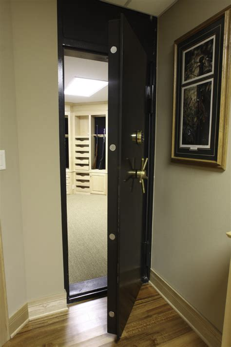 Safe In Closet by Rooms 2 Safe Rooms And Bunkers