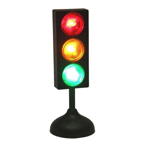 Traffic Light L For Room by Dazzling Toys Traffic Light L Novelty Room