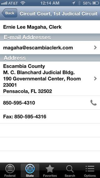 Simple Search Wi Courts Review Court Directory By Bloomberg Bna Contact Information For U S Judges