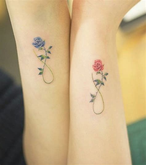 Small Mother Daughter Tattoos Mother Daughter Matching Tattoos Pinterest Tattoo