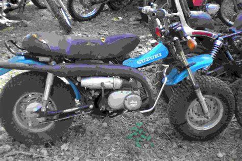 Suzuki Rv 90 Parts Bikeboneyard Recycled And Salvaged Motorbike Parts