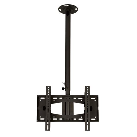 Professional Medium Length Rotating Tilting Ceiling Rotating Ceiling Tv Mount