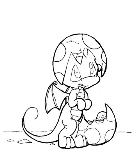 coloring pages of cute dragons icyworlds net colouring pages dragon