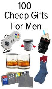 100 affordable gift ideas for men holidays gifts christmas