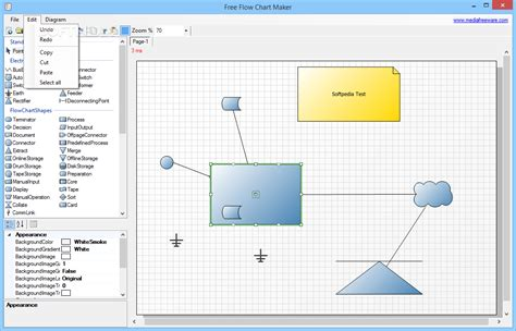program flowchart maker free flow chart maker