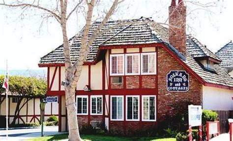 solvang inn and cottages book solvang inn and cottages solvang hotel deals