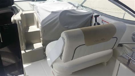 boat upholstery kits sea ray sea ray replacement seat covers velcromag