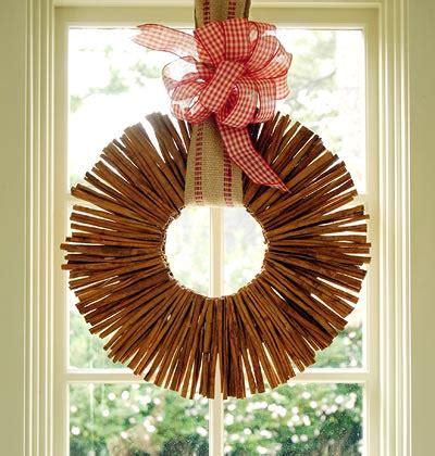 diy wreaths 25 diy christmas wreaths six sisters stuff