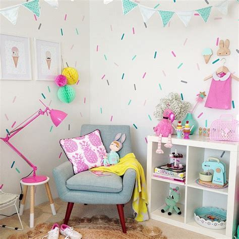 Polka Dot Stickers For Walls sprinkles vivid wall decals