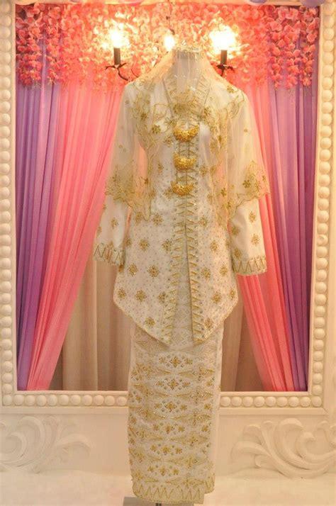 tema warna baju pengantin 2014 planyourwedding emas koleksi busana pengantin muslimah