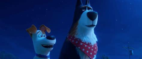 secret life  pets  defacto film reviews