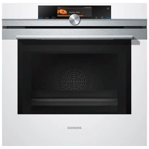 SIEMENS ELECTRIC PYROLITYC CONVECTION OVEN WITH MICROWAVE
