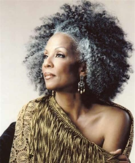 gray hair for braiding afro american beautiful silver haired black women embracing gorgeous