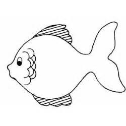 fish coloring pages for preschool preschool and kindergarten